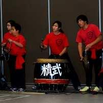jing wo lion dance ji hong