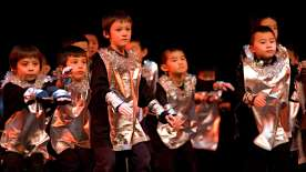 highwood school chinese new year 2014 concert